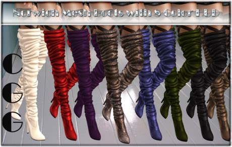 colorful thigh high boots colorful thigh high boots yu boots