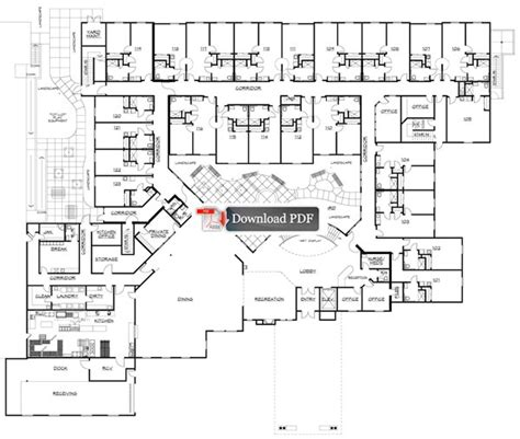 senior living floor plans carrington court assisted living assisted living floor