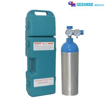 Tabung Oksigen Lengkap tabung oksigen o2 kecil 2 liter lengkap siap pakai toko