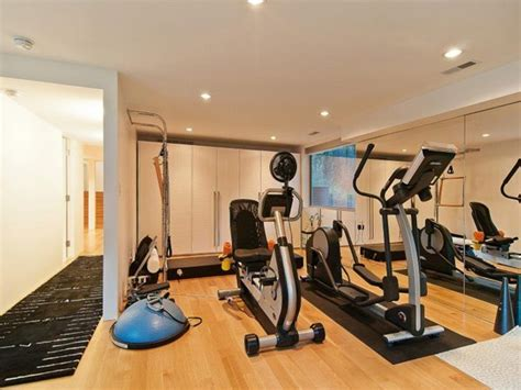 exercise bedroom set up your own home gym in 3 easy steps architecture e zine