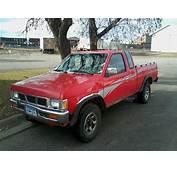 1993 Nissan Pickup  User Reviews CarGurus