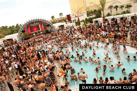 Top Pool Parties In Vegas Birthday Party Ideas