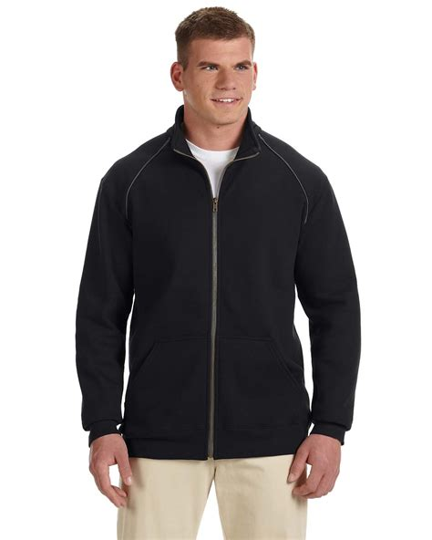 Premium Hoodie Zipper Jaket Running 1 Best Quality 92900 gildan sweatshirt plain premium cotton 9 oz ringspun zip jacket s ebay
