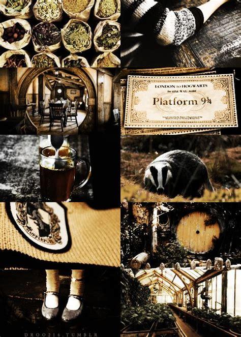 hufflepuff house houses of hogwarts hufflepuff harry potter will never die pinte