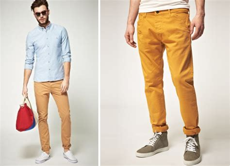 Cotton Pant s cotton trousers chinos 5 style tips for