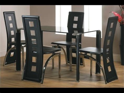 table l shopping glass dining table sets 6 shopping uk