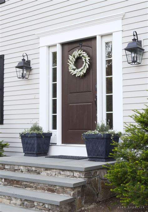 Colonial Front Door Designs Best 25 Colonial Front Door Ideas On