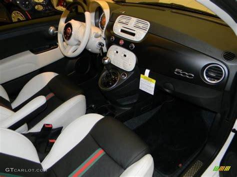 2012 fiat 500 gucci interior photo 58788034 gtcarlot com