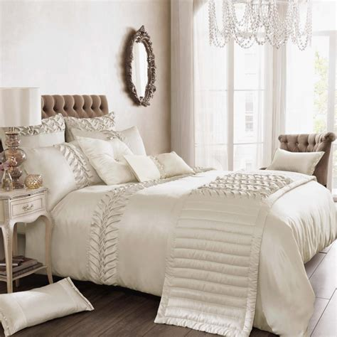 Bed Sets Designs Bedroom Awesome Bedding Design With Goose Bed Sets And White Satin Pillow On Brown