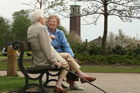 old people on a bench image gallery old england women