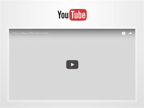 youtube video frame sketch freebie download free