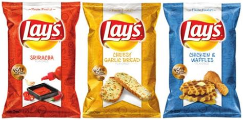 contest 2014 canada lay s relaunches do us a flavor contest in the united
