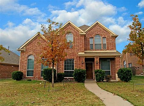 Homes For Sale In Frisco Tx by Frisco Reo Homes Foreclosures In Frisco