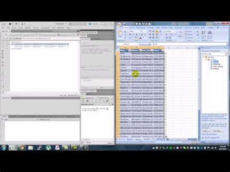 excel xsd tutorial creating an xml schema using xml viewer doovi