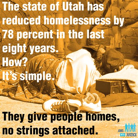 Utah Apartments For Homeless How Utah Could End Homelessness By 2015 With Justice