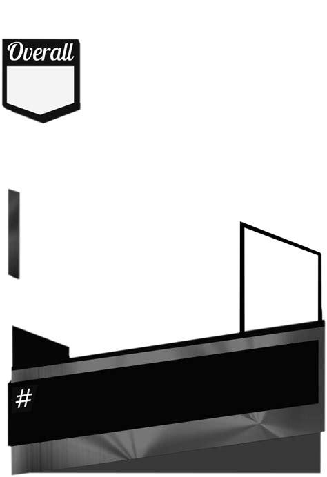 nba 2k17 card template nba 2k17 custom myteam card creator 2kmtcentral