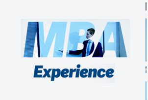 Mba After 4 Years Of Experience In It by Mba Experience Os Impactos Do N 227 O Gerenciamento De