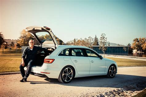 Wie Lang Ist Ein Audi A4 Avant by Audi Blog Story Hub Der Audi Kommunikation
