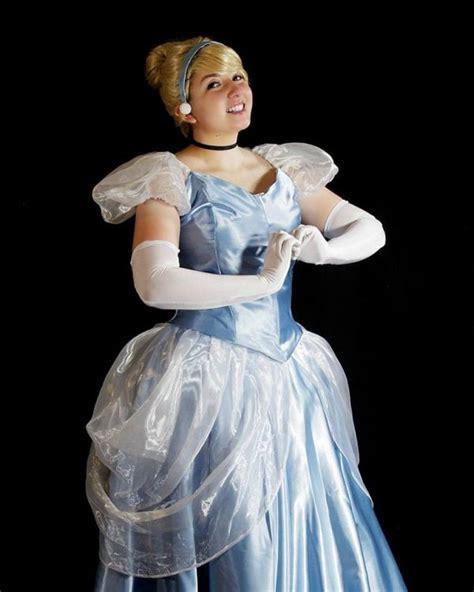 cinderella rags  riches costume neatorama