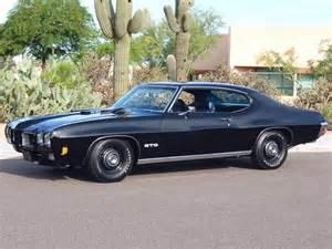 70 Pontiac Gto Karznshit 70 Pontiac Gto