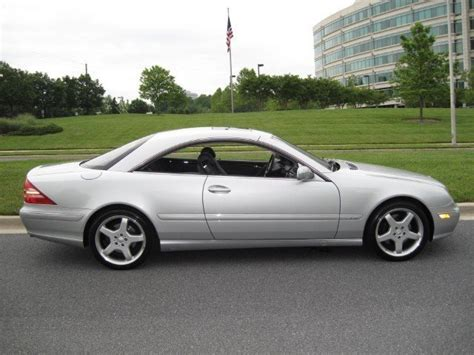 how to fix cars 2001 mercedes benz cl class lane departure warning 2001 mercedes benz cl 2001 mercedes benz cl for sale to buy or purchase classic cars for