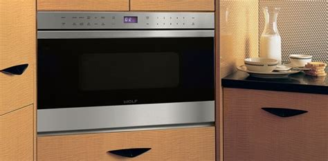 wolf undercounter microwave drawer sub zero wolf new zealand 30 quot transitional drawer microwave