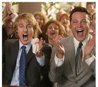 Wedding Crashers Ending by Wedding Crashers The Wedding Specialiststhe Wedding