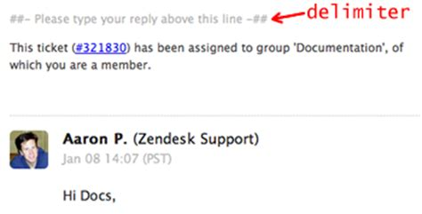 Customizing Your Email Templates Zendesk Support Zendesk Modern Email Template