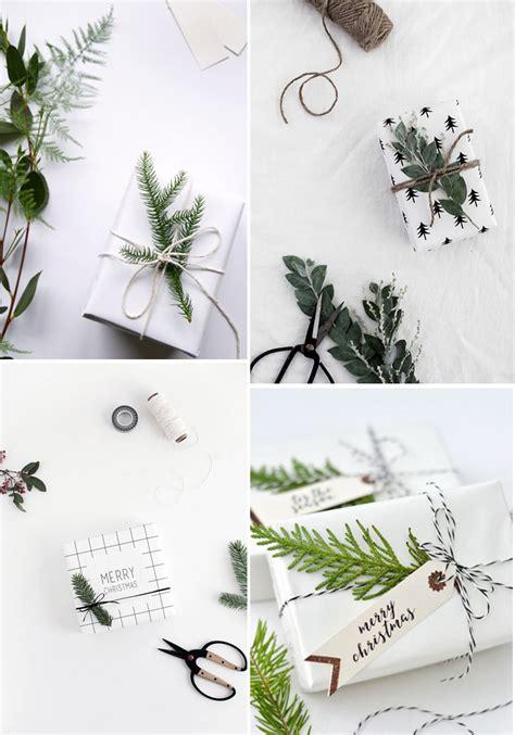beautiful christmas wrap 10 beautiful gift wrapping to inspire you