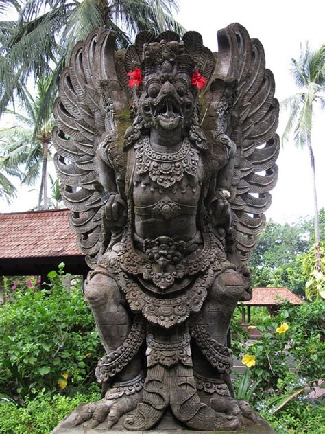 tattoo naga bali garuda sculpture bali my best photography pinterest