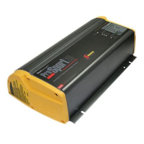 marine battery charger 2 bank 20 43020 promariner prosport 20 12v 24v 20 marine 2