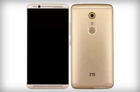 Samsung Zte Zte S Upcoming Flagship Could Make Samsung Worried Bgr