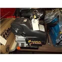 trades pro air compressor  gal