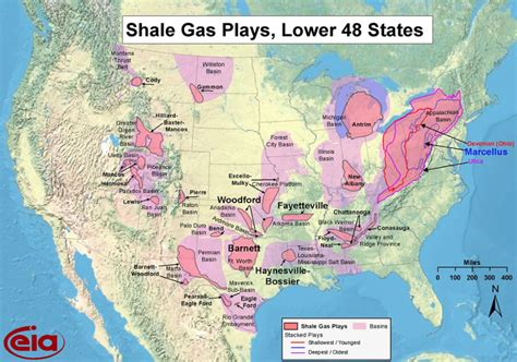 louisiana fracking map unconventional fracking changing the future of drilling