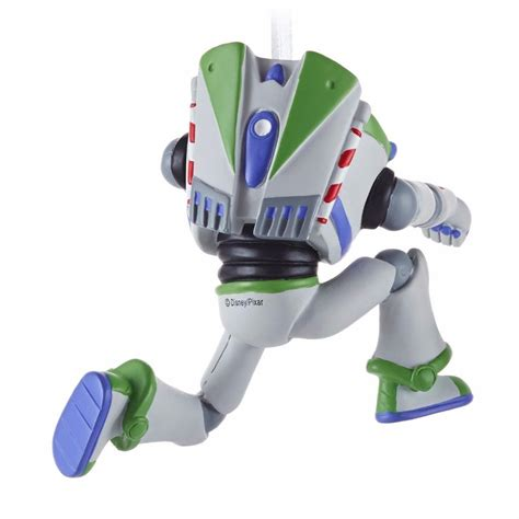 hallmark disney pixar toy story buzz lightyear christmas