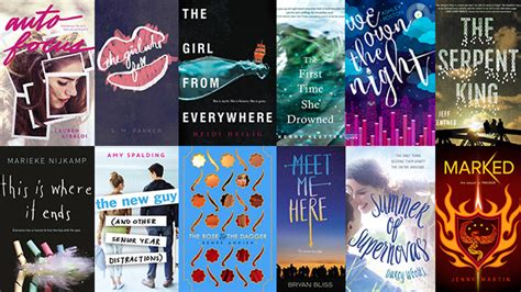 2010 best books for young adults young adult library image gallery teen books 2016