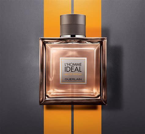 Parfum L Eau De guerlain l homme ideal eau de parfum new fragrances