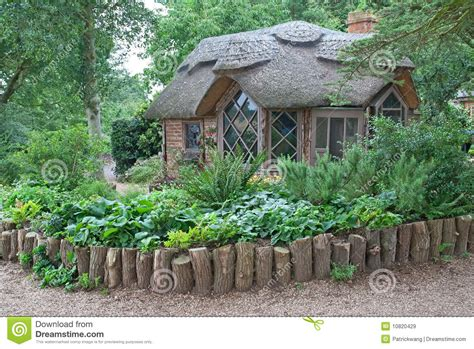 thatched roof house plans thatched roof house stock image image of europe architecture 10820429