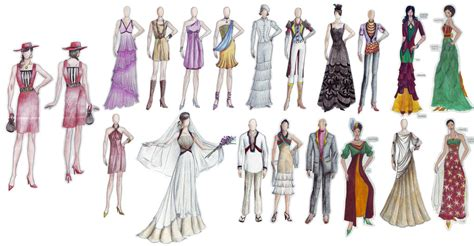 design your fashion portfolio fashion portfolio by madugongmaria on deviantart