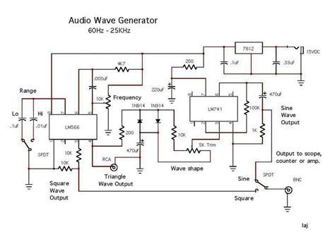 staircase waveform generator schematic staircase gallery