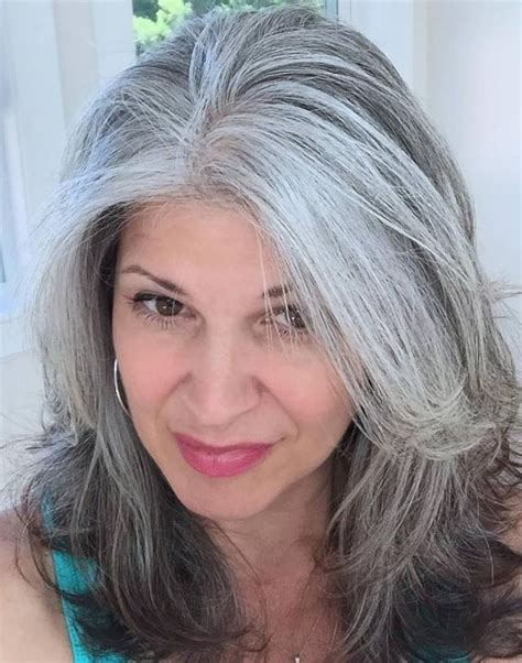 young latinas with grey hair 608 best images about mature hotties on pinterest