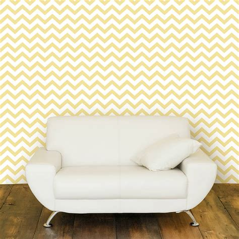 self adhesive wallpaper contemporary chevron self adhesive wallpaper by oakdene