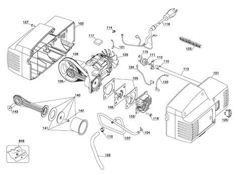 sullair 185 wiring diagram wiring diagram