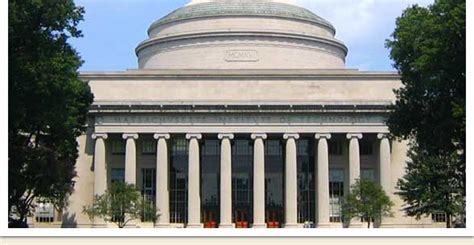 Mit Mba by Getting Into Mit Sloan