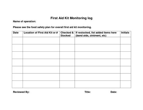 best photos of first aid log book first aid register
