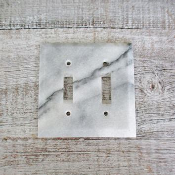 marble light switch covers shop vintage switch plates on wanelo