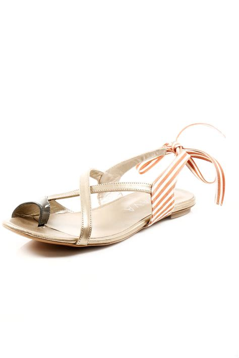 Strappy Flats flat strappy sandals 28 images white flat chunky