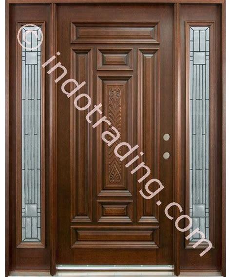 layout perusahaan kayu jual kusen pintu minimalis harga murah kota tangerang oleh