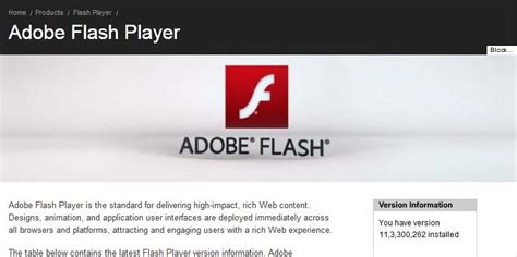 full version of adobe flash player software adobe flash player latest version 11 3 free download new