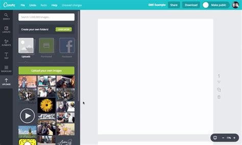 canva insert image 3 social media design tools that create stunning images